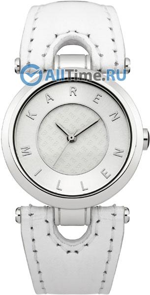 Женские часы Karen Millen KM110W