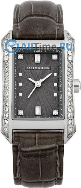 Женские часы Karen Millen KM111B