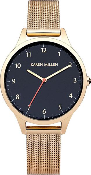 Женские часы Karen Millen KM118UGM