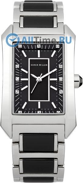 Женские часы Karen Millen KM119BM