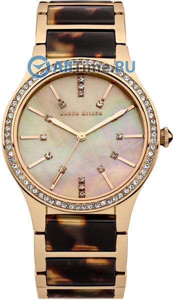 Женские часы Karen Millen KM128GM