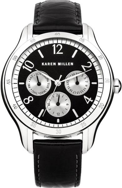 Женские часы Karen Millen KM129B