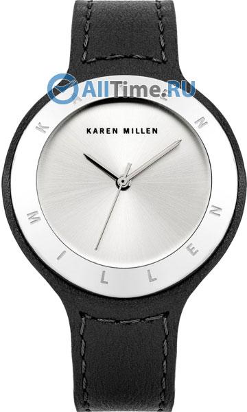 Женские часы Karen Millen KM134BS