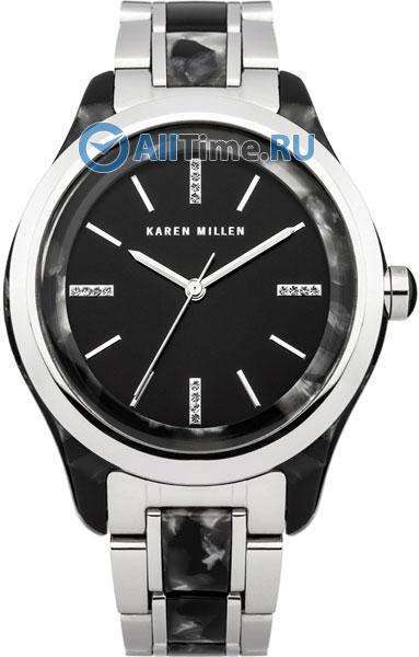 Женские часы Karen Millen KM142BM
