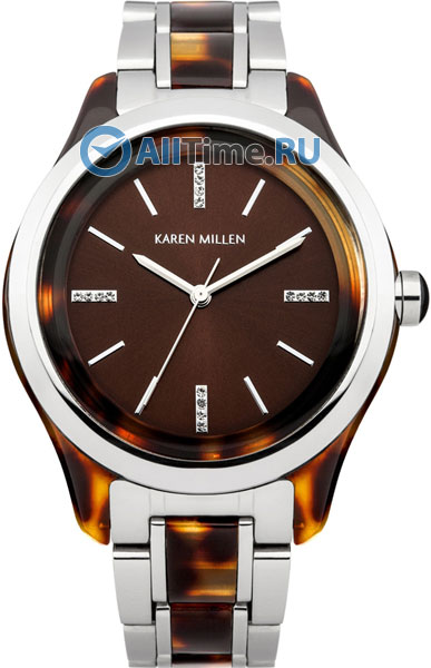 Женские часы Karen Millen KM142TM