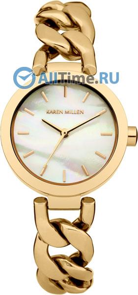 Женские часы Karen Millen KM143GM от AllTime