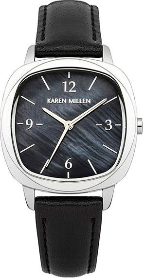 Женские часы Karen Millen KM145B