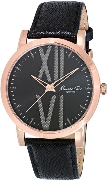 цена Мужские часы Kenneth Cole 10014809 онлайн в 2017 году