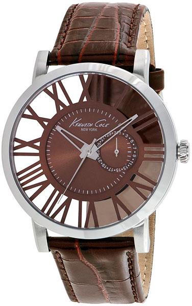 Мужские часы Kenneth Cole 10020811
