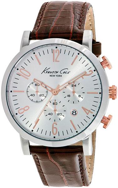 Купить Мужские Часы Kenneth Cole 10020827
