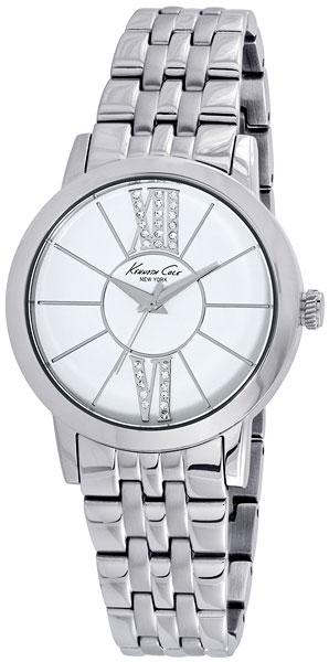 Женские часы Kenneth Cole 10020849 недорго, оригинальная цена