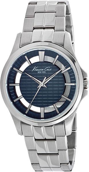 Мужские часы Kenneth Cole 10022290 мужские часы kenneth cole kc15204002