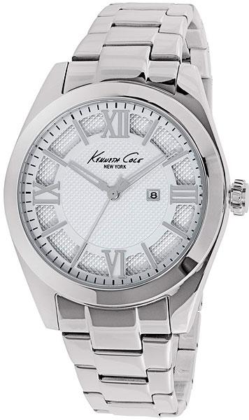 лучшая цена Женские часы Kenneth Cole 10023856