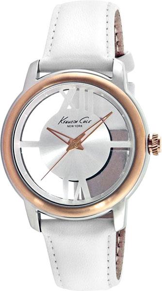 где купить Женские часы Kenneth Cole 10024374 по лучшей цене
