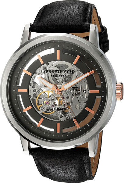 Мужские часы Kenneth Cole 10026782 kenneth cole 10026782