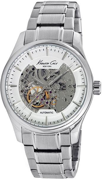 Мужские часы Kenneth Cole 10027200 мужские часы kenneth cole kc15204002