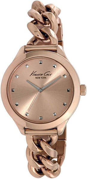 цена Женские часы Kenneth Cole 10027347 онлайн в 2017 году