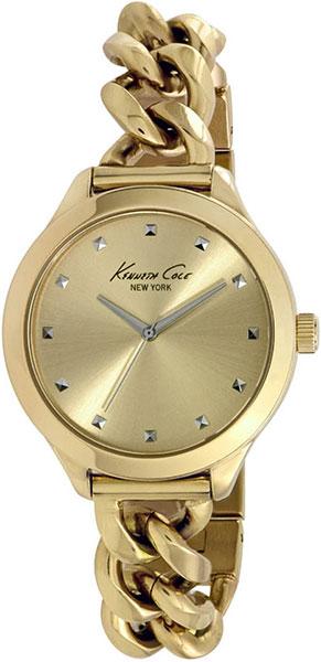 купить Женские часы Kenneth Cole 10027348 по цене 7810 рублей