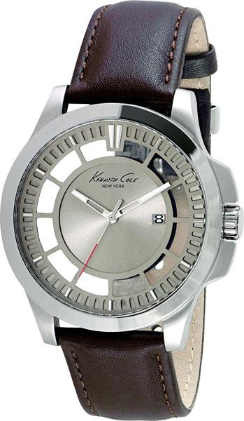 Мужские часы Kenneth Cole 10027444 kenneth cole 10027444