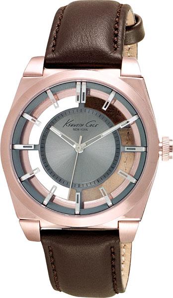 Фото - Мужские часы Kenneth Cole 10027842 мужские часы kenneth cole kc15095002
