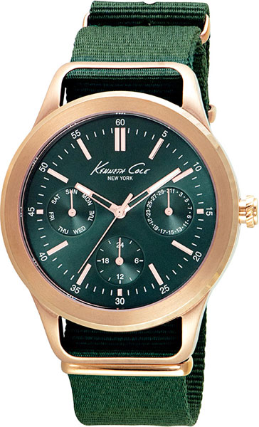 Фото - Мужские часы Kenneth Cole 10027884 лаврентьева л календарь русской традиционной еды на каждый день и для каждой семьи