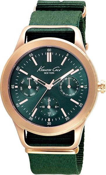 Мужские часы Kenneth Cole 10027884 купить часы invicta в украине доставка из сша