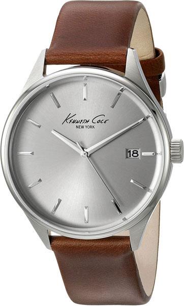 Мужские часы Kenneth Cole 10029305 купить часы invicta в украине доставка из сша