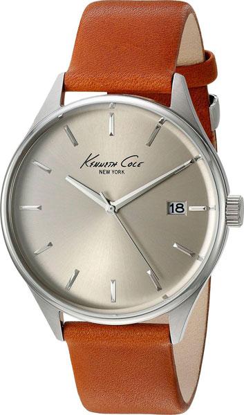 где купить Мужские часы Kenneth Cole 10029307 по лучшей цене