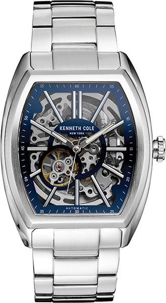 Мужские часы Kenneth Cole 10030812 мужские часы kenneth cole kc15204002