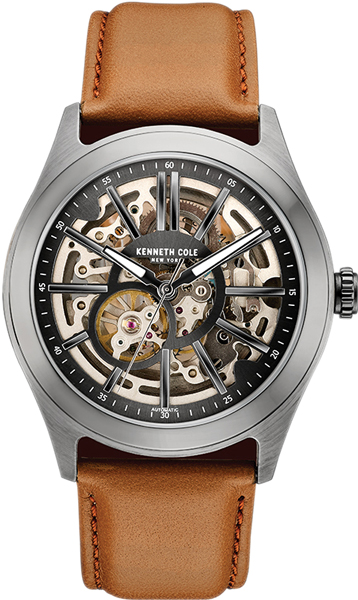 Мужские часы Kenneth Cole 10030817 мужские часы kenneth cole kc15204002