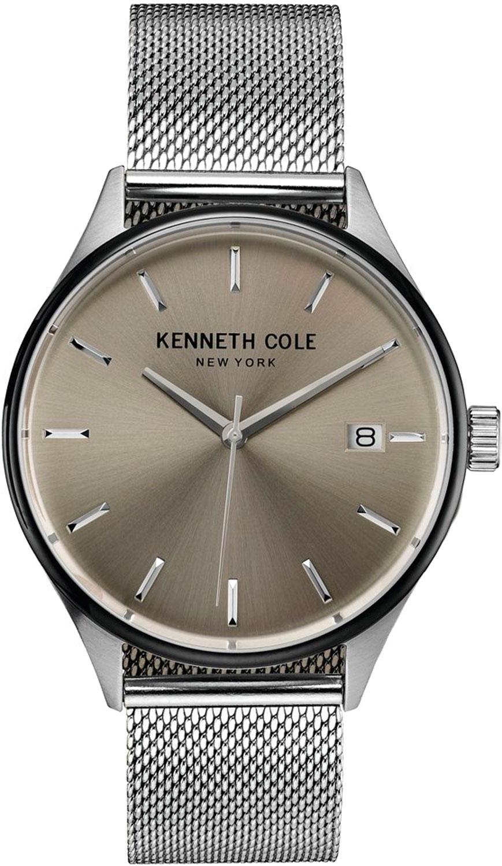 Мужские часы Kenneth Cole 10030838 все цены