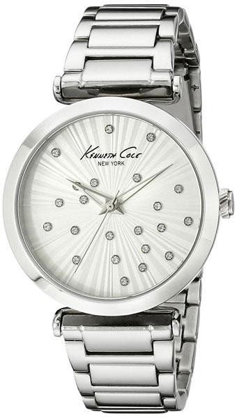 Женские часы Kenneth Cole IKC0018 очки капли женские фото
