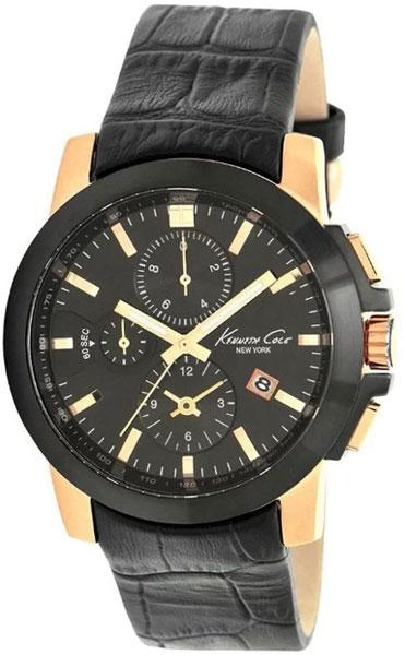 Мужские часы Kenneth Cole KC15185004 Мужские часы Cover Co162.09-ucenka