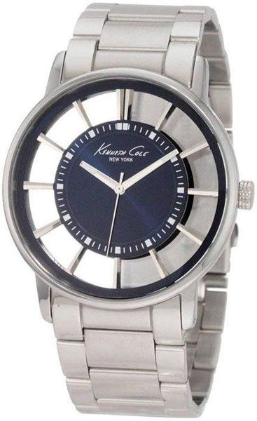 Мужские часы Kenneth Cole IKC3993