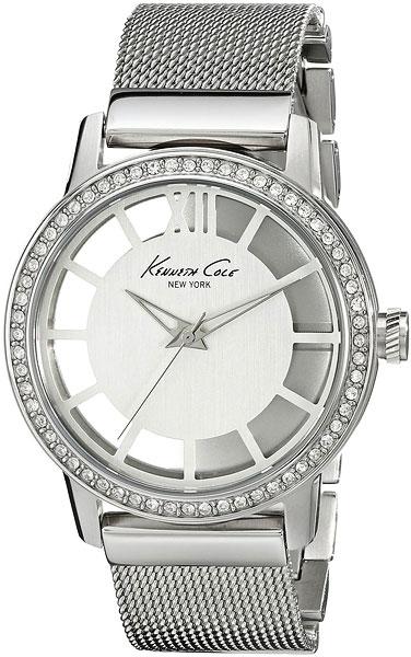 Женские часы Kenneth Cole IKC4954 цена