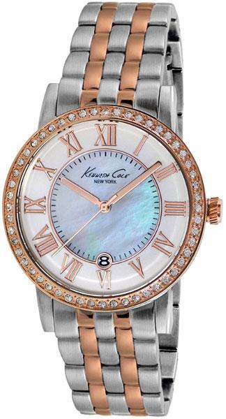 Женские часы Kenneth Cole IKC4972