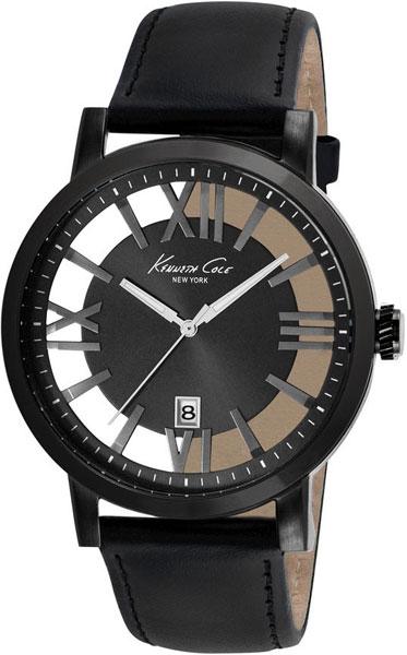 Мужские часы Kenneth Cole IKC8012