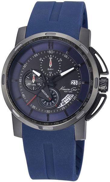 Мужские часы Kenneth Cole IKC8036 все цены