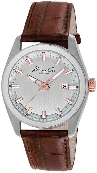Часы Kenneth Cole KC50063002 Часы Raymond Weil 5488-PC5-65001