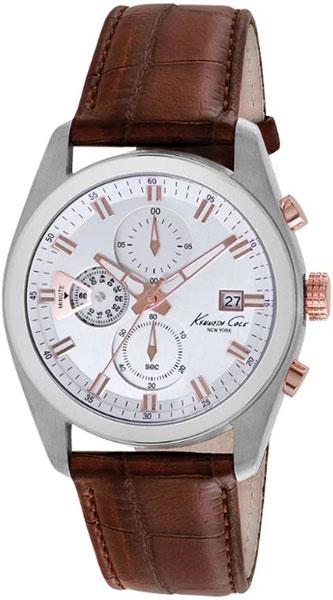Мужские часы Kenneth Cole IKC8042