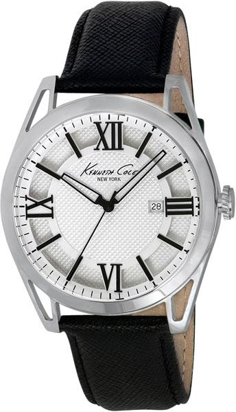 Мужские часы Kenneth Cole IKC8072 все цены