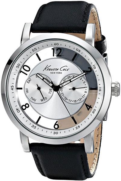 Мужские часы Kenneth Cole IKC8081 мужские часы kenneth cole ikc8081