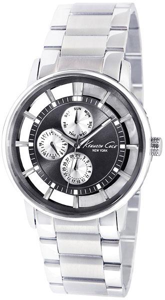 Мужские часы Kenneth Cole IKC9115