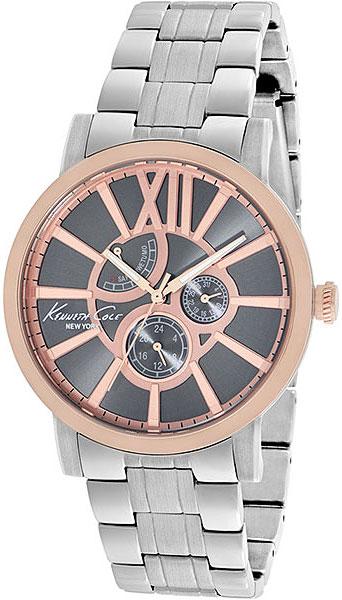 Мужские часы Kenneth Cole IKC9283 цена и фото