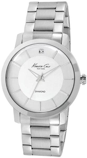 Мужские часы Kenneth Cole IKC9285 лампочка филипс 007054 b1s 35w e1 04j dot 9285 141 294