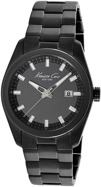 Мужские часы Kenneth Cole IKC9333 купить часы invicta в украине доставка из сша