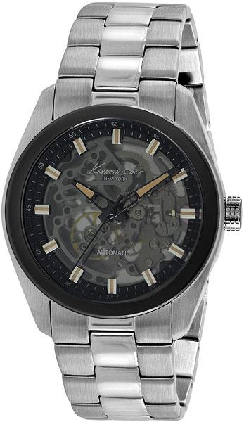 где купить  Мужские часы Kenneth Cole IKC9334  по лучшей цене
