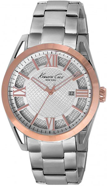 Мужские часы Kenneth Cole IKC9373