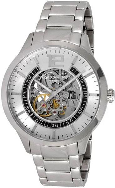 Мужские часы Kenneth Cole IKC9374 мужские часы kenneth cole kc15204002