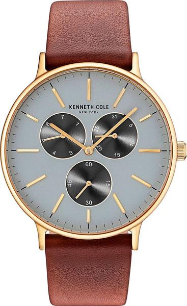 Мужские часы Kenneth Cole KC14946003 все цены